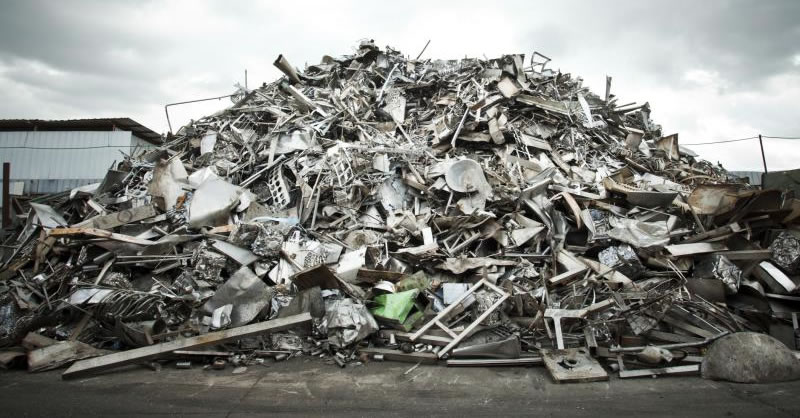 Scrap aluminium recycle | Scrap Aluminium Buyer