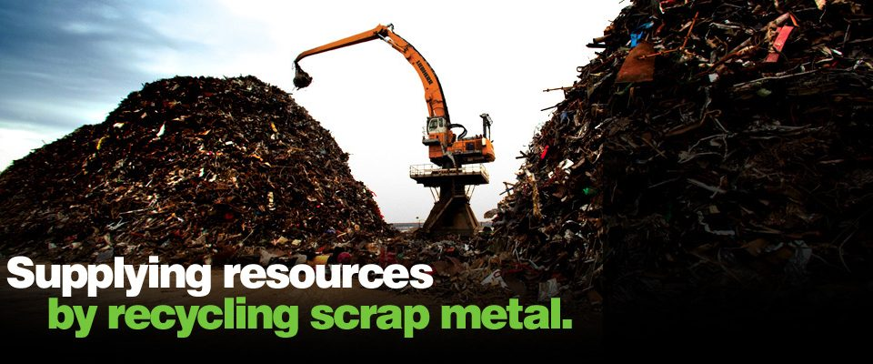 Scrap Metal Recycling Prices Sell Metal Scrap