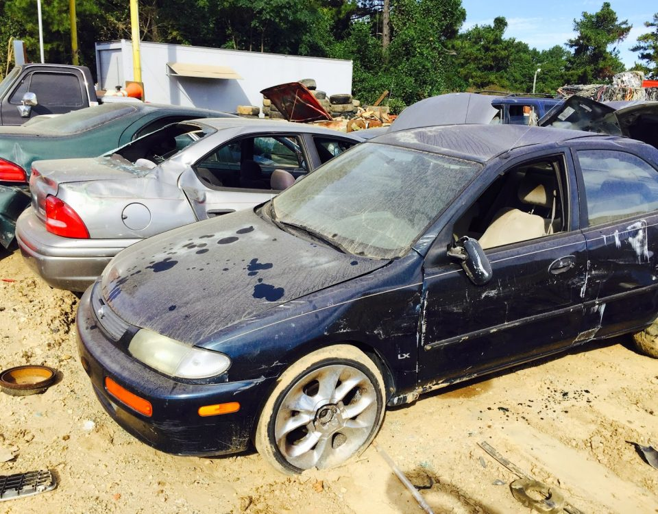 Sell My Junk Car For $500 Who Buys Junk Cars for Cash