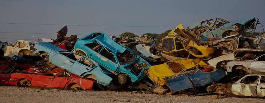 We Buy Scrap Cars Scrap for a Cash Etobicoke