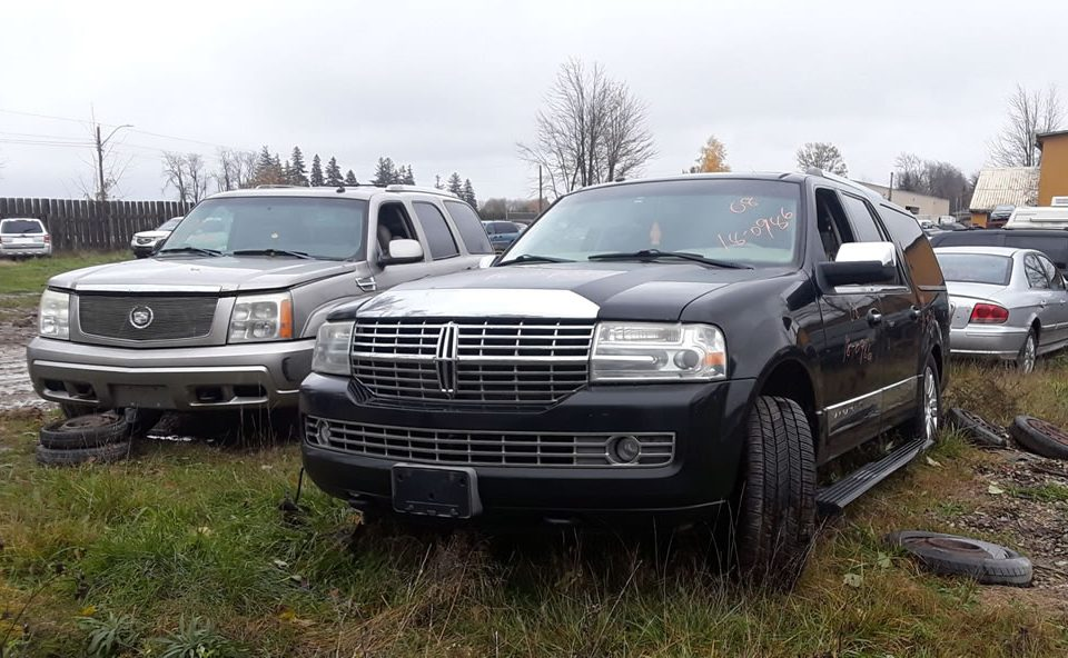 Used Or Scrap Vehicle Same day - Get A Free Quote