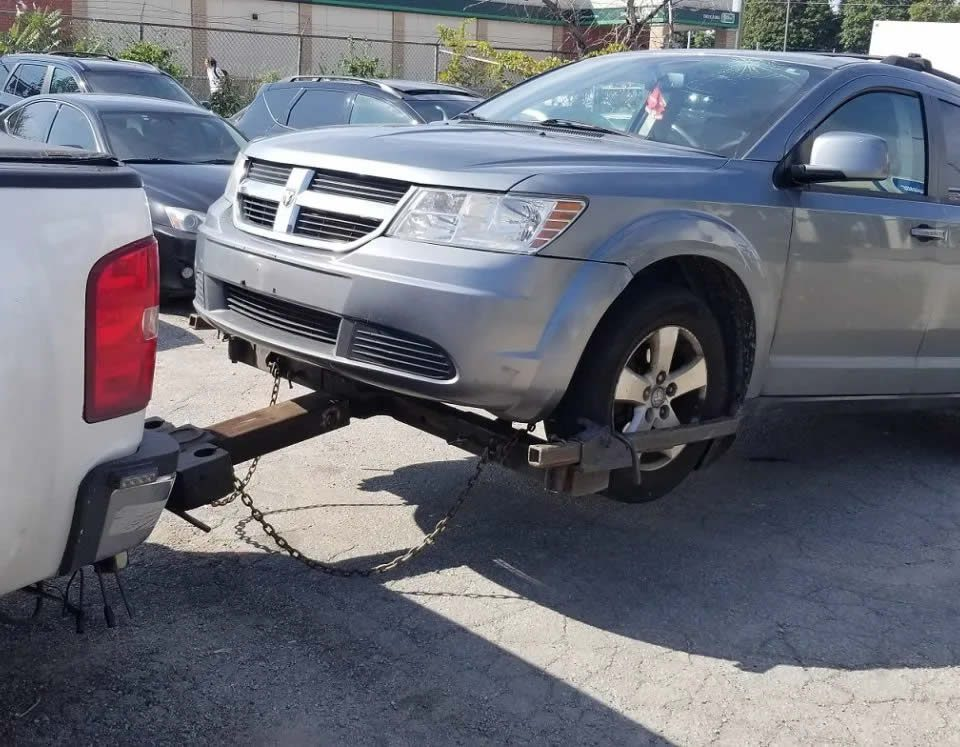 How To Sell Scrap Car In Toronto In A Day